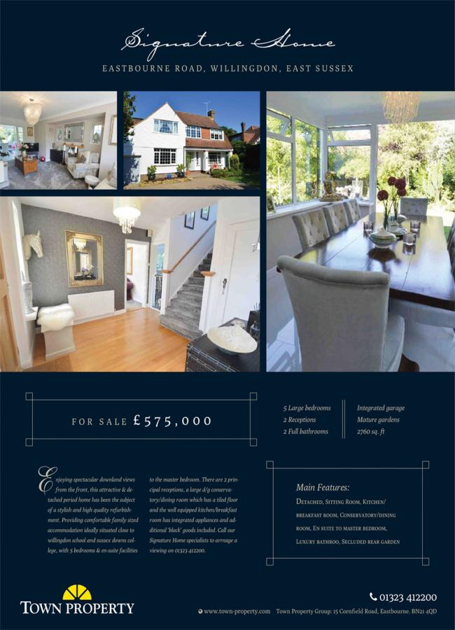Town Property Estate Agents